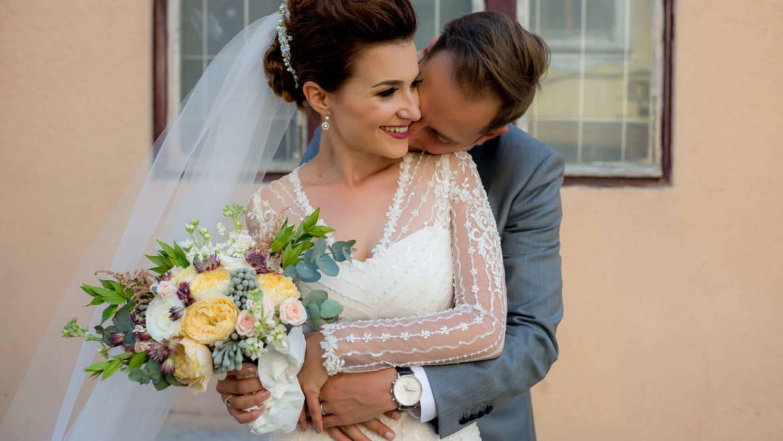 Denisa & Marius